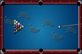 Chwarae-billiards-8-ball