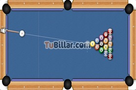 Billiard-hra