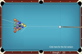 Sport-billiard-hra