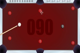 Billard-spiel-lightning-pool