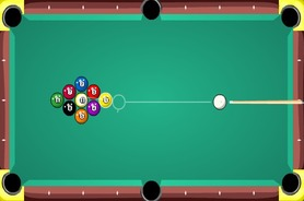 Spiel-billard-pool-king