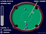 Billiards-game-with-the-mouse