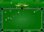 Multiplayer-billiards-game
