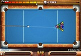 American-billiards-game-clasic