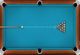 Billiard-game-in-solo