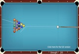 Sport-billiard-game
