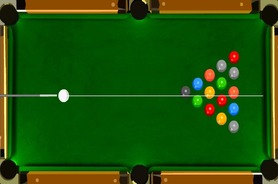 Billiard-game-simple-and-free