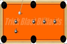 Billiards-game-with-2-bombs