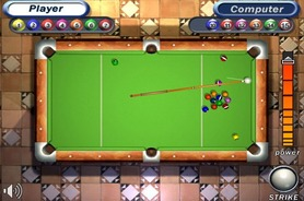 Flash-game-billiards-american