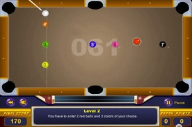 Free-snooker-game
