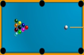 Timed-game-billiards