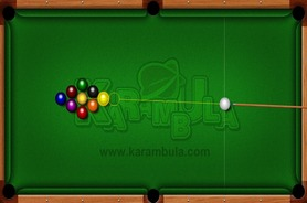 Pool-game-balon-9-2