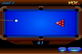 Billiard-cluiche-billiard-blitz