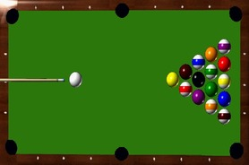 Meiriceanach-billiards-flash