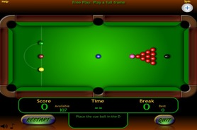 Billiard-mchezo-billiard-blitz-2