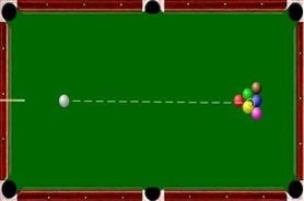 Bure-billiards