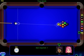 Billiard-venatus-billiard-rapidus-iii
