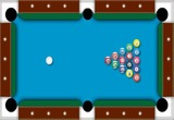 Amerikaanse-virtual-billiard-game