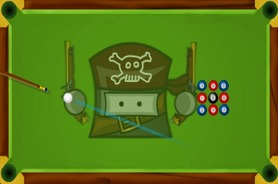 Jeu-de-billard-pirate-style-billard-anglais