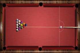 Game-billard-natverk