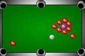 Free-billiards-game