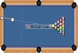 Billiard-game