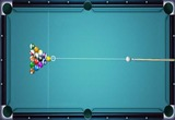 Funky-billiards-game