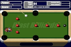 Billiards-no-online